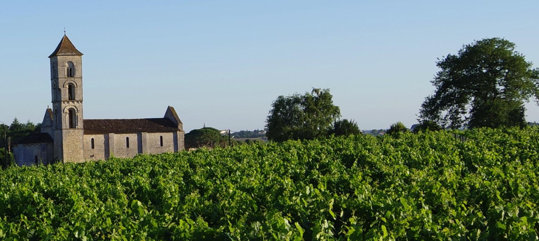 Vignobles Berrouet
